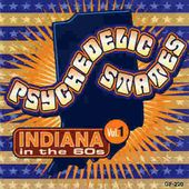 Psychedelic States: Indiana in the 60s, Volume 1