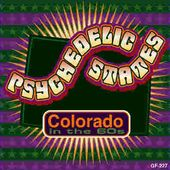Psychedelic States: Colorado in the 60s (2-CD)