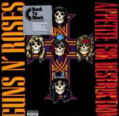 Appetite For Destruction (180Gv)