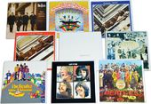 The Beatles - 9-Piece Greeting Card Gift Set (Set