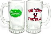 True Blood Beer Mug Gift Set 2