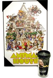 Animal House Gift Set