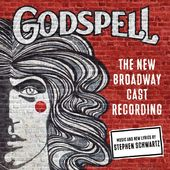 Godspell (New Broadway Cast)