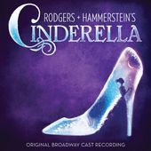 Cinderella (Original Broadway Cast Recording)
