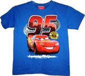 Disney - Cars - Lightning McQueen Piston Cup -