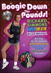 Richard Simmons - Boogie Down the Pounds