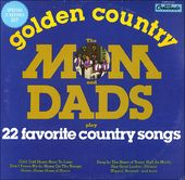 Golden Country (2-LPs)