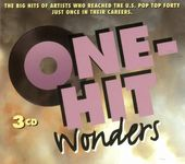 One-Hit Wonders (3-CD)