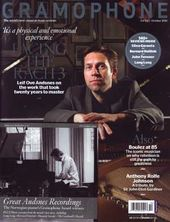Gramophone (October 2010) [UK Import]