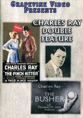 Charles Ray Double Feature: The Pitch Hitter