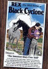Black Cyclone (Silent)