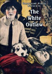 The White Outlaw(Silent)