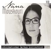 International Album Collection (3-CD)