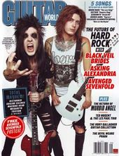 Guitar World - Volume #32, Issue #9 (Multiple