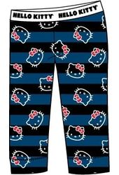 Hello Kitty - Rugby Stripe - Lounge Pants