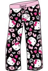Hello Kitty - Face - Lounge Pants