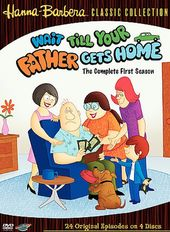 Wait Till Your Father Gets Home - Complete Season