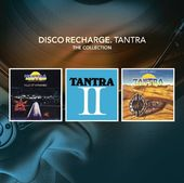 Disco Recharge: Tantra - The Collection (2-CD)