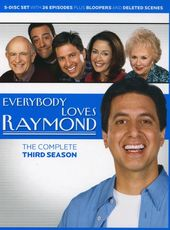 Everybody Loves Raymond - Complete 3rd Season