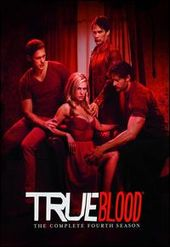 True Blood - Complete 4th Season (5-DVD)