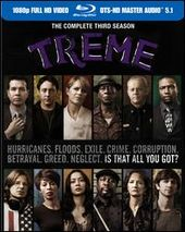 Treme - Complete 3rd Season (Blu-ray)