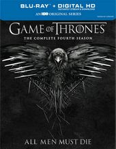 Game of Thrones - Complete 4th Season (Blu-ray)