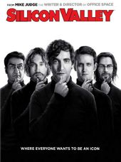 Silicon Valley - Complete 1st Season (2-DVD)