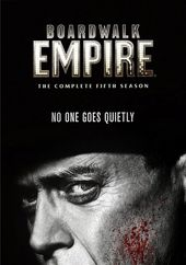 Boardwalk Empire - Complete 5th Season (3-DVD)