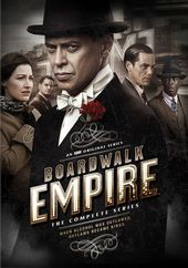 Boardwalk Empire - Complete Series (20-DVD)