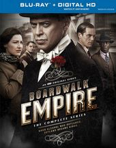 Boardwalk Empire - Complete Series (Blu-ray)