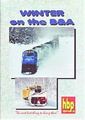 Trains - Winter on the B&A