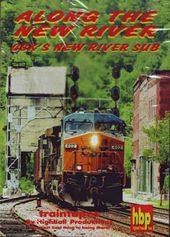 Trains - Along the New River