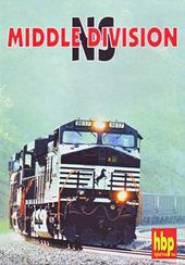 Trains - Norfolk Southern (NS) Middle Division