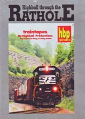 Trains - Highball Through The Rathole