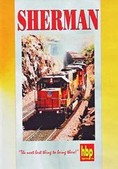 Trains - Sherman