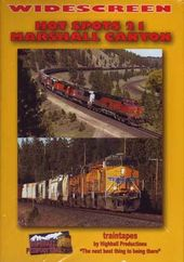 Trains - Hot Spots 21: Marshall Canyon