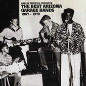 The Best Arizona Garage Bands 1967-1970