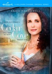 Cedar Cove - Season 1 (3-DVD)