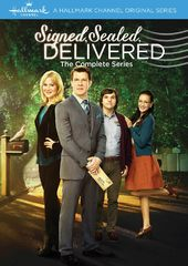Signed, Sealed, Delivered - Complete Series