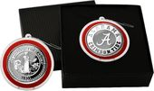 University of AlabamaSilver Coin Ornament