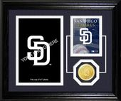 Baseball - San Diego Padres Fan Memories Photo
