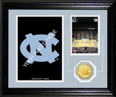 "University of North Carolina Court ""Fan Memories"""