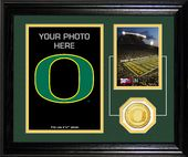 "University of Oregon ""Fan Memories"" Desktop"