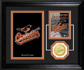 Baseball - Baltimore Orioles Fan Memories Photo