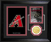 Baseball - Arizona Diamondbacks Fan Memories