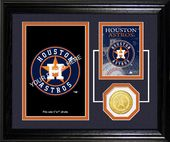 Baseball - Houston Astros Fan Memories Photo Mint