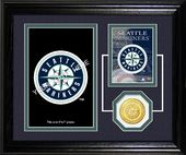 Baseball - Seattle Mariners Fan Memories Photo