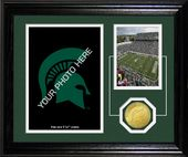 "Michigan State University ""Fan Memories"" Desktop"