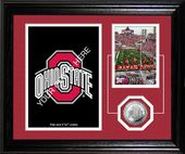 "Ohio State University ""Fan Memories"" Desktop"