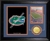 "University of Florida ""Fan Memories"" Desktop"